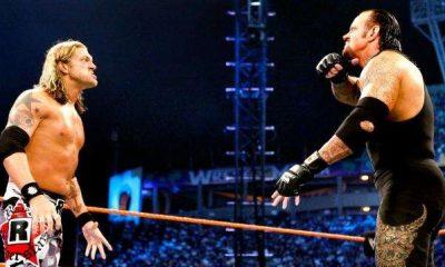 Undertaker wwe edge debiluchos