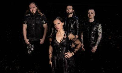 """Sirenia estrenó su nuevo trabajo discográfico """"Riddles, Ruins & Revelations"""" (Foto: difusión)."""