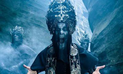behemoth nuevo disco