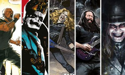 dc comics metal