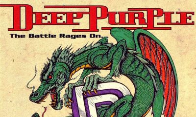 "Reseña: Deep Purple - ""The Battle Rages On"" (1993)"