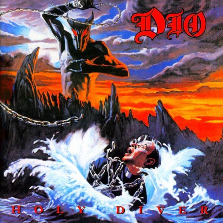 """Reseña: Dio - """"Holy Diver"""" (1982)"""