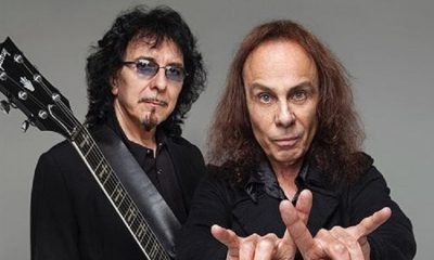 tony iommi y ronnie james dio
