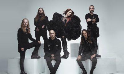 """Epica estrena su nuevo disco Omega y su videoclip """"Th Skeleton key"""" (Foto: difusión)."""