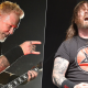 Gary Holt James Hetfield