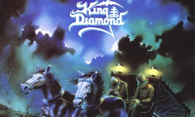 "Reseña: King Diamond - ""Abigail"" (1986)"