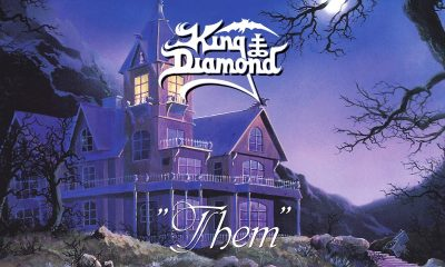 "Reseña: King Diamond - ""Them"" (1987)"