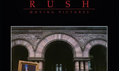"Reseña: Rush - ""Moving Pictures"" (1981)"