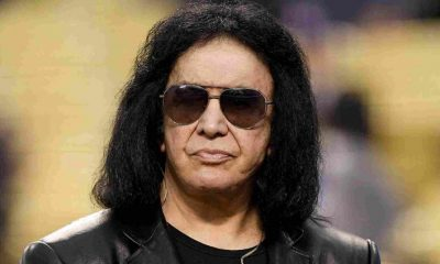 Gene Simmons muerte rock