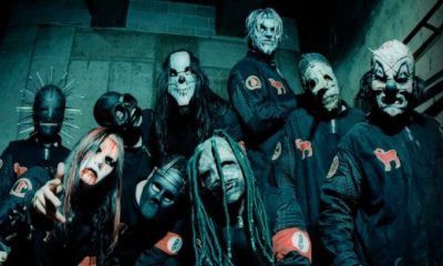 slipknot kpopera
