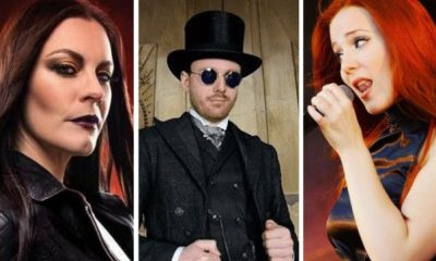 therion epica nightwish pop