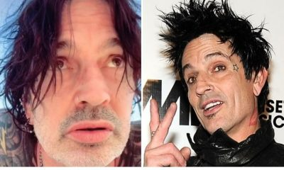 tommy lee tiktoker