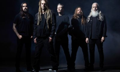 Lamb of God álbum vivo