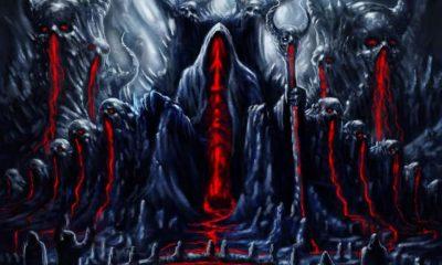 """La agrupación colombiana de Death Metal, Mortalem, estrenó su single """"Exterminivm"""". (Foto: difusión)."""