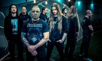 Pestilence nuevo álbum
