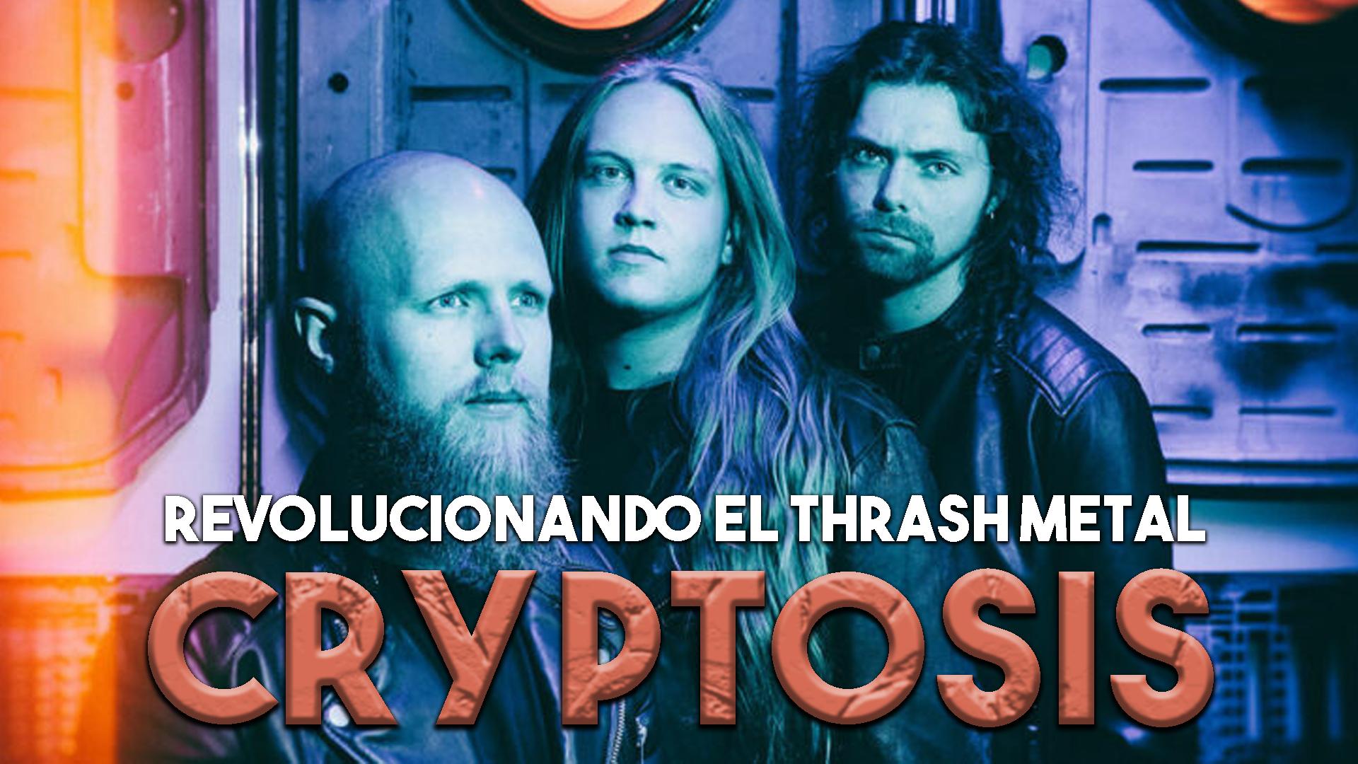 Entrevista Cryptosis