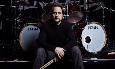 Satanic Planet Dave Lombardo