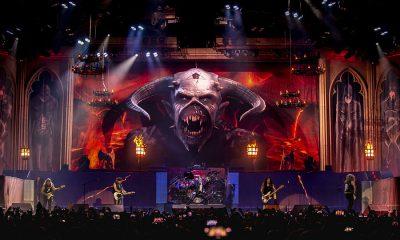 noticia Iron Maiden fans