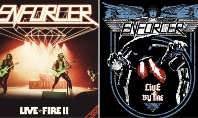 Live By Fire Enforcer siete diferencias