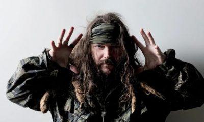 Max Cavalera Sepultura Roots