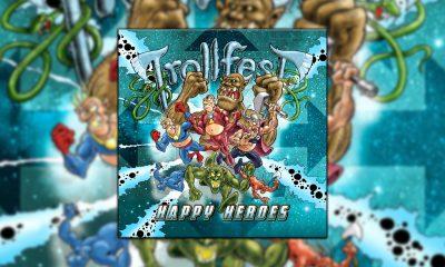 Reseña Trollfest Happy Heroes