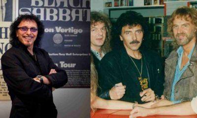 Black Sabbath demo filtrado