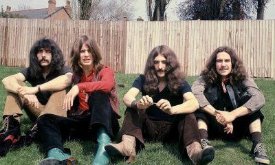 Tony Iommi Black Sabbath concierto reunión