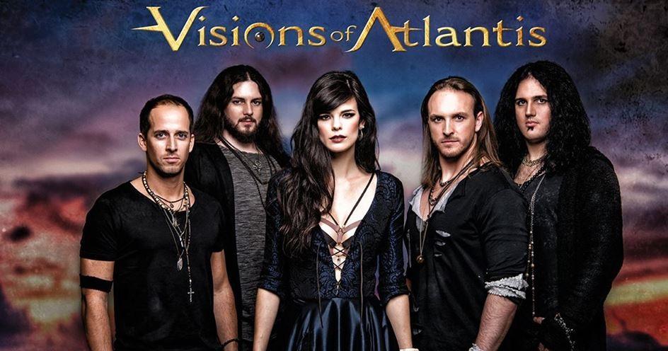 Vision Atlantis BLM