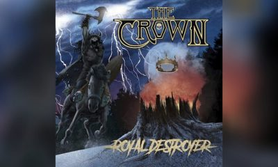 Reseña The Crown Royal Destroyer