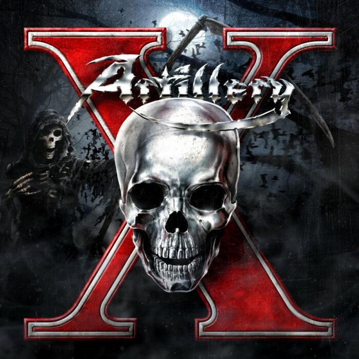Artillery band 2021