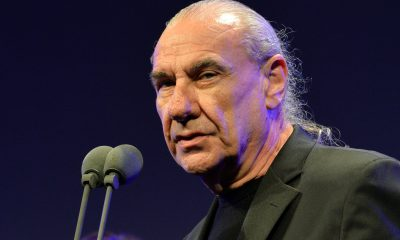 Bill Ward Black Sabbath