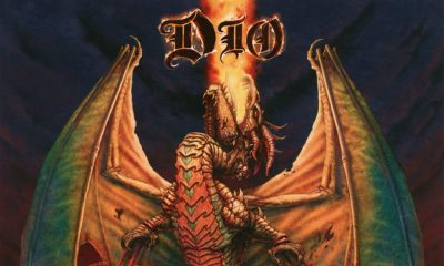 "Reseña: Dio - ""Killing The Dragon"" (2002)"