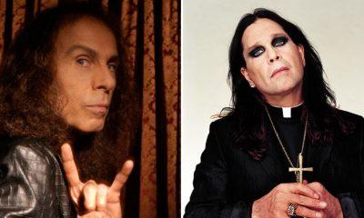 Ozzy Sabbath Dio