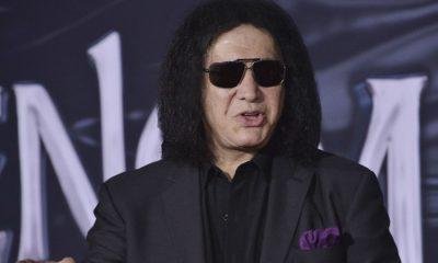 Gene Simmons rock muerto