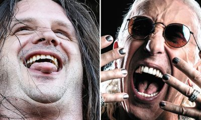 george fisher dee snider