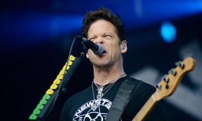 Psicólogo Jason Newsted Metallica
