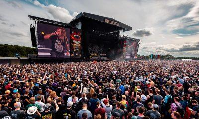 Download Festival 2021 cancelado