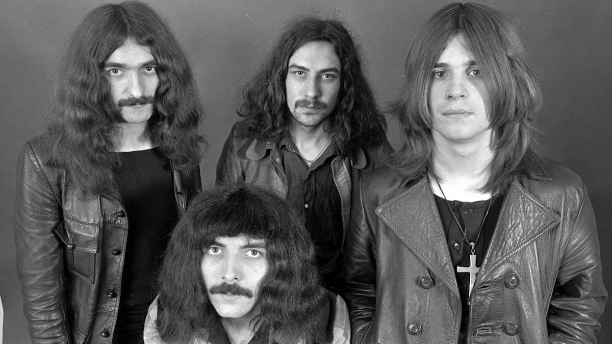 película Black Sabbath tony iommi