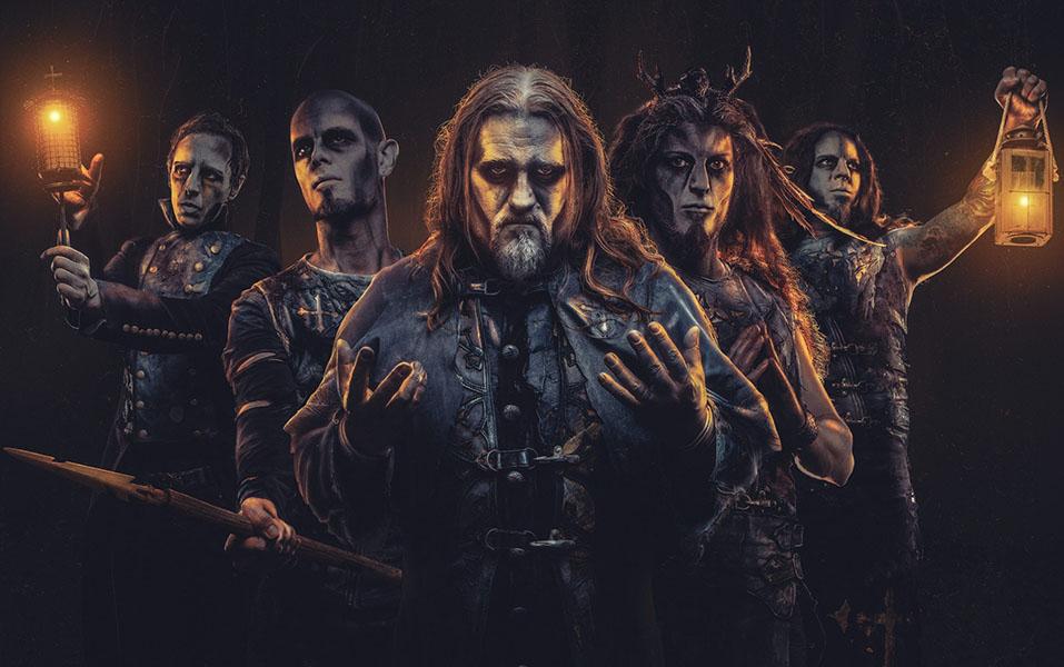 Powerwolf lanzamiento nuevo álbum