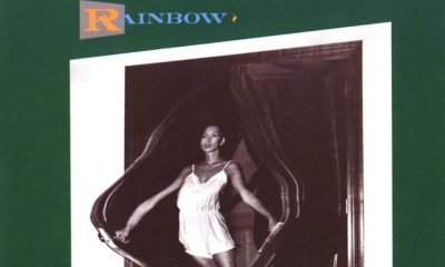 "Reseña: Rainbow - ""Bent Out Of Shape"" (1982)"