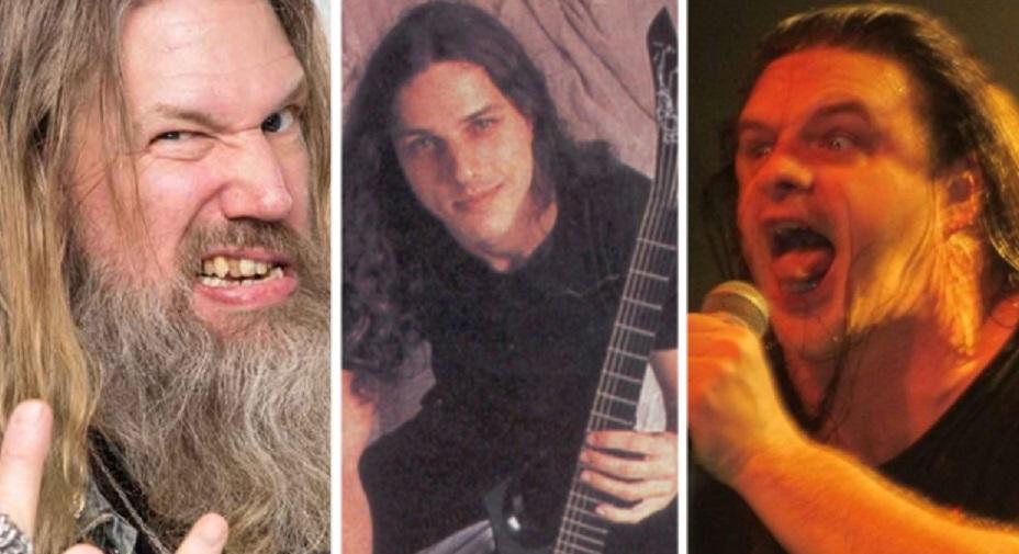 videos músicos Death Metal fabulosos