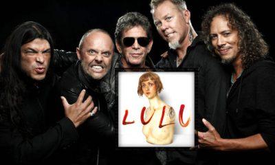 Lulu Metallica mejor carrera