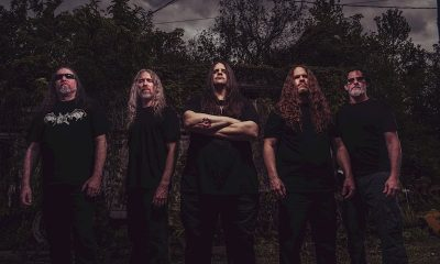 Cannibal Corpse 30 años