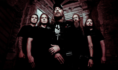 at the gates nuevo álbum