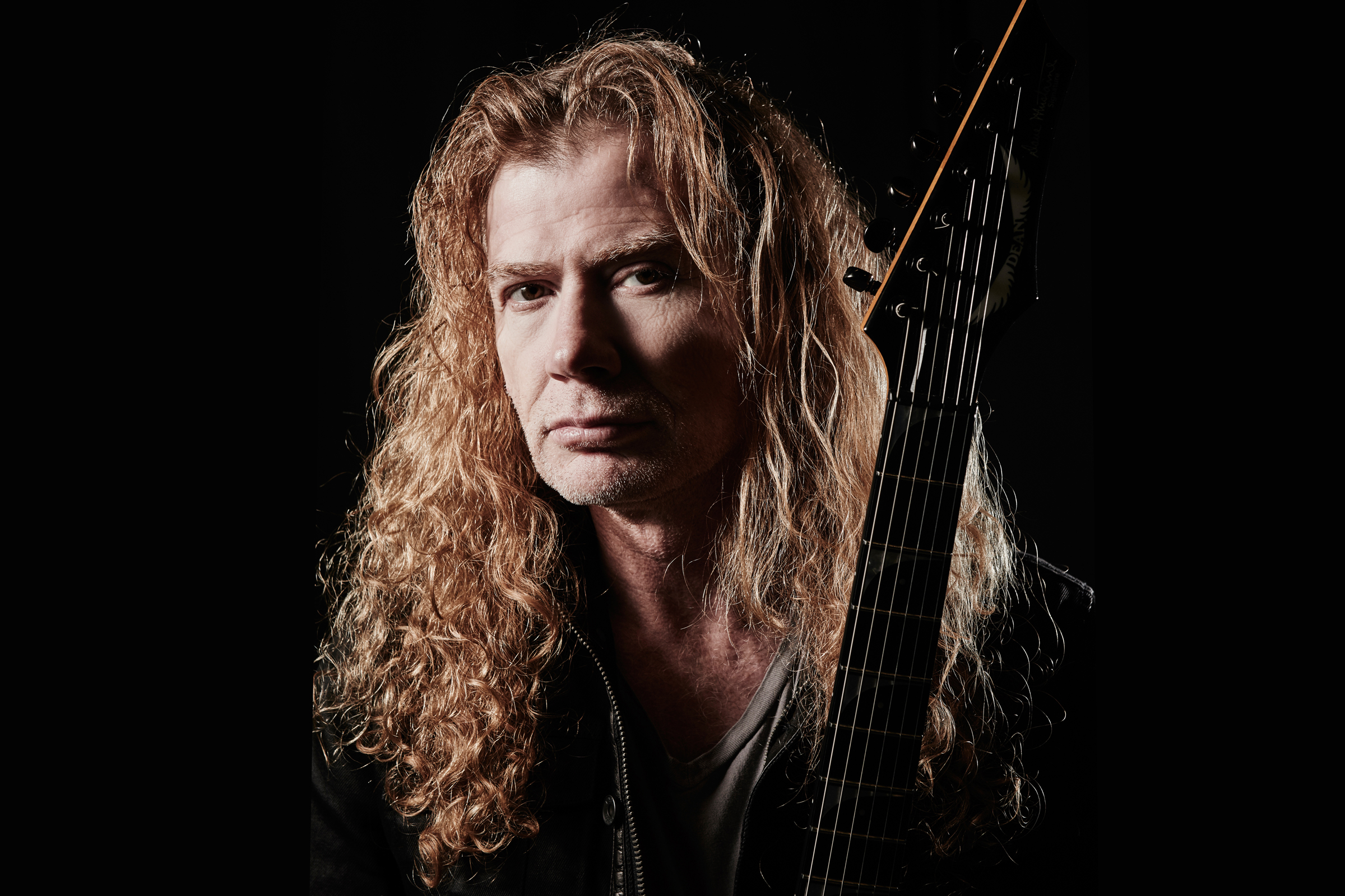 10 álbumes Dave Mustaine