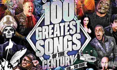 mejores canciones metal del siglo