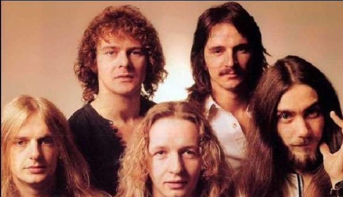 John Hinch, ex baterista de Judas Priest, muere a los 73 años