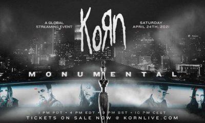 Reseña Korn Monumental