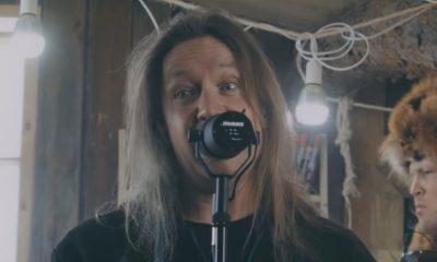 Timo Kotipelto Stratovarius acústica