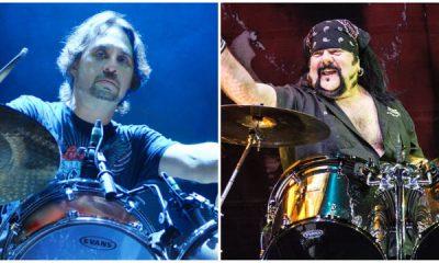 mejores bateristas
